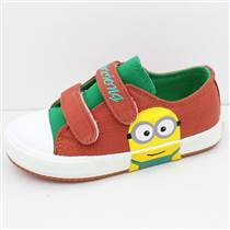溫州巴布豆低價庫存童鞋兒童帆布鞋運動鞋供應廠家直銷