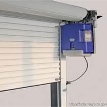 朝阳区安装电动卷帘门