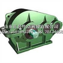 博山JZQ/SJZQ塑料機械專用減速機