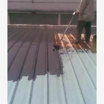 江門鋅鐵瓦油漆翻新補漏新會廠房鋅鐵瓦油漆防水補漏維修