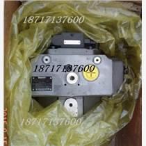 力士樂液壓變量柱塞泵A10VSO45DR/31R-PPA12N00