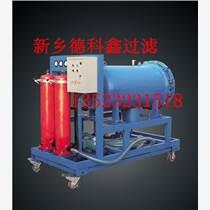 液压油输油泵过滤机