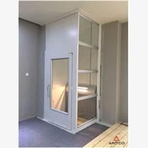 无机房家用电梯 小型家用电梯 别墅电梯价格 家用电梯速度