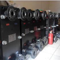 黄酒果酒杀菌消毒冷却专用板式加热器换热器热交换器