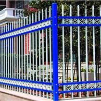 惠州锌钢栏杆铁艺护栏组装围栏厂商