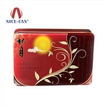 高檔月餅鐵罐廠家定做-廣州博新