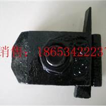 焊接式wjk-QU120轨道压板
