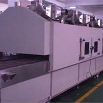 蘇州豫通隧道烘箱 流水線 遠紅外烘干箱供應性價比最高