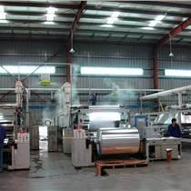 金诚印刷、纺织厂喷雾加湿除尘系统