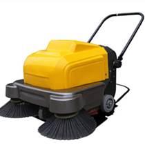 使用掃地車有哪些好處 電動手推式掃地機
