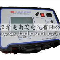 HDDR-H全自动电容电桥测试仪