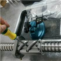 深圳滾珠絲桿維修廠家快速維修FUJI富士貼片機設備用滾珠絲杠