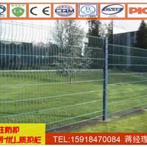 汕頭軌道防護圍欄 廣州道路隔離柵廠  南沙鐵絲網道路圍欄網直供