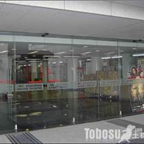 上海浦东区沪南路自动门维修 门扇桌面玻璃配置更换