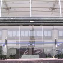 上海杨浦区营口路自动门维修 地弹簧玻璃门维修