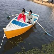 興泓木船歐式木船
