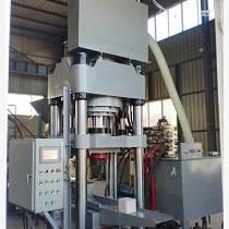 北京金屬粉末冶金成型液壓機設備生產線價格L