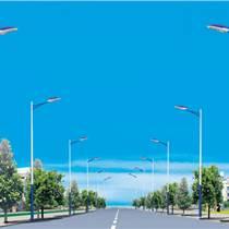 百色燈桿廠家 百色8米燈桿價格 百色道路燈桿