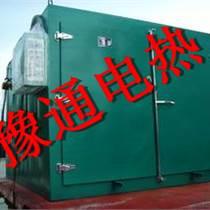 供应高效二次硫化烘箱 -豫通橡胶制品干燥箱-塑料行业专用电机烘箱