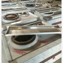 生物醇油爐具蒸煮爐質量優勢