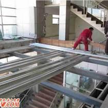 北京專業鋼結構閣樓搭建制作公司歡迎您咨詢