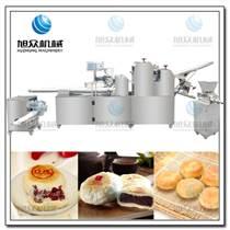 铜陵酥饼机 小型酥饼机 老婆饼机肉松饼机