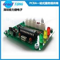 PCBA印刷線路板快速打樣加工公司深圳宏力捷省心無憂