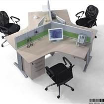 重庆隔断工位 办公屏风 组合办公桌
