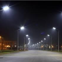 市政照明LED燈工程施工方案