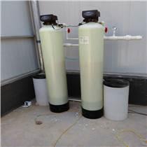 泰安玻璃鋼軟化水設備抗腐蝕耐用