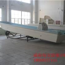 大马力10米玻璃钢海钓鱼船