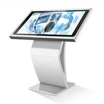 17寸觸摸屏/觸摸查詢一體機/觸控一體機/立式查詢機/廣告機