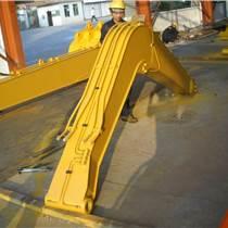 廣州小松PC120挖掘機加長臂銷售價格實惠