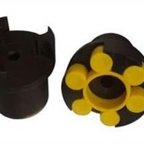 LM型基本型梅花形弹性联轴器