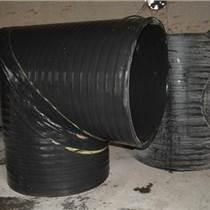 延安井筒|山东博兴鑫汇塑料|HDPE井筒管