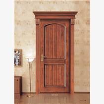 佛山實木烤漆門廠家,剛果沙比利原木烤漆門,好萬家門廠