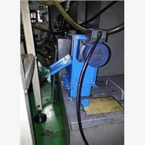 CNC带式撇油机运行原理