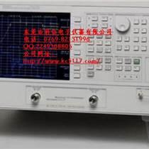 整廠儀器打包回收R3762A-R3761AH收購網絡分析儀