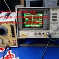 回收進口R3762B網絡分析儀二手價格R3762BH