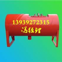 矿用卧式负压自动排渣放水器_河南博达矿山机械厂