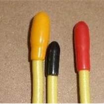 荊州黑色電纜封帽6平方橡塑護套帽絕緣套管