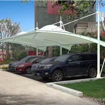 鹰潭市张拉膜结构|1300平米膜结构工程|车棚膜结构