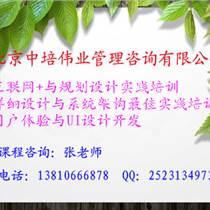中培教育南京青岛软件详细设计实践培训
