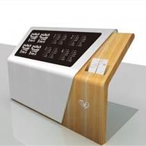 候車亭廣告燈箱畫面夾不銹鋼燈箱自動換畫 多功能可來圖定制
