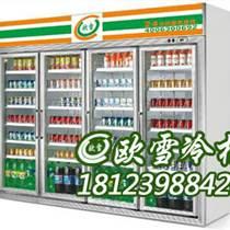四開門冰柜 歐雪冰柜 三開門冰柜 六開門冰柜