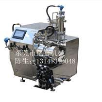 億富磷酸鐵鋰納米研磨機