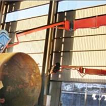专业生产送丝机悬臂架、宁海送丝机悬臂架、旭泰机械(图)