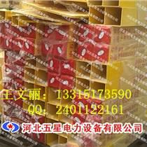 廠家直銷_玻璃鋼標志樁電力電纜標志樁規格尺寸