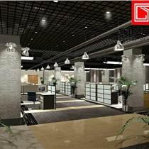 上海松江辦公室裝潢設計,上海專業工裝裝修公司,廠房車