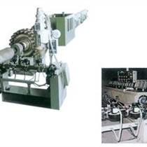 PE塑料管材生产线,益丰塑机,上海PE塑料管材生产线